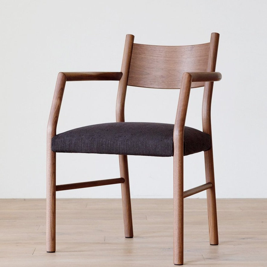 HIRASHIMA - TIPO Arm Chair