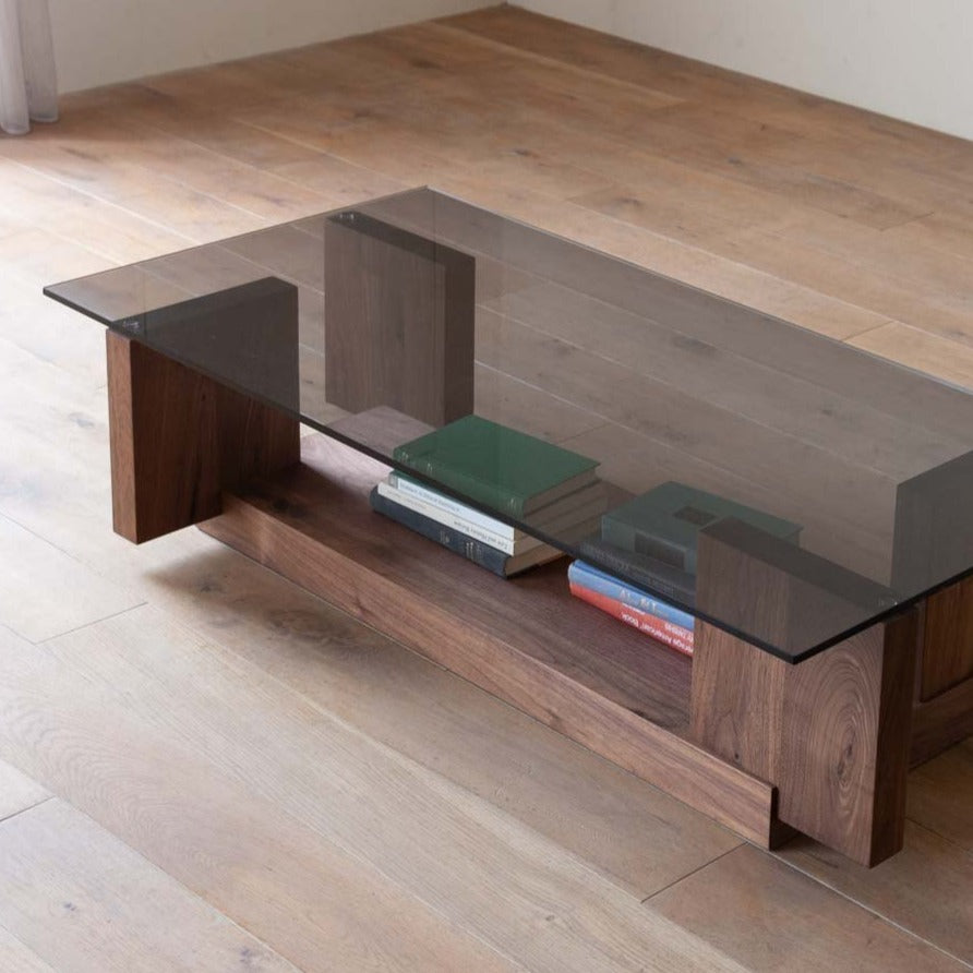 HIRASHIMA - CARAMELLA Living Table