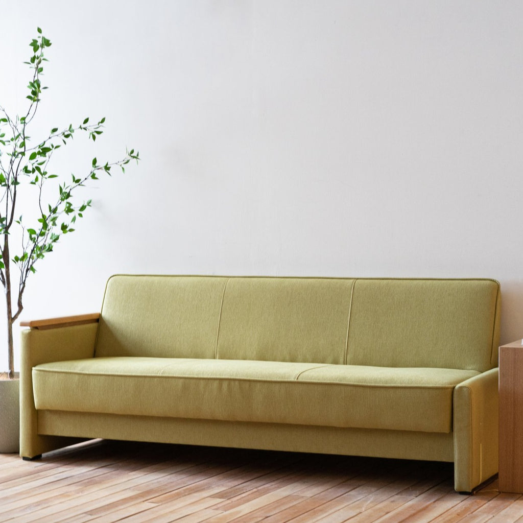 SHINOHARA - DIN Sofa Bed (One Armrest)