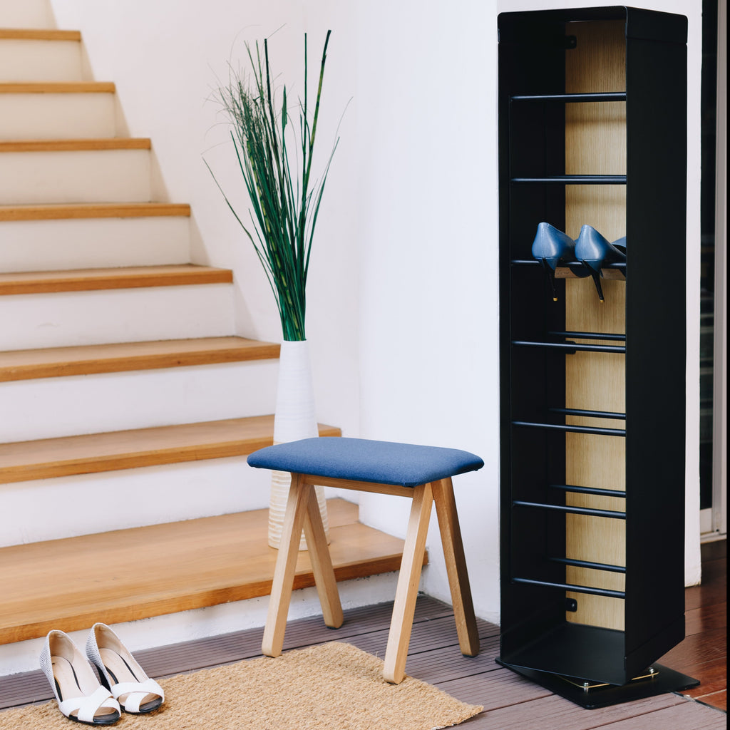 Everyday Studio - Tall Shoe Storage