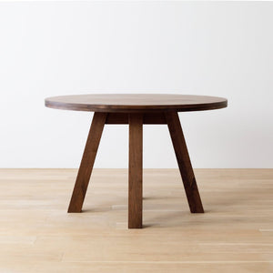 CORRETTO Circle Table 112