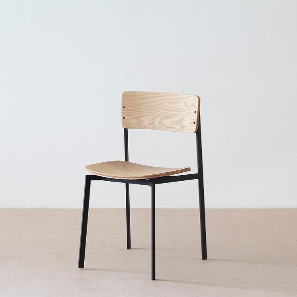Angle Dining Chair