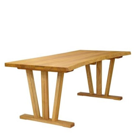 HASHIZUME - HIMUKA Dining Table「高千穗」
