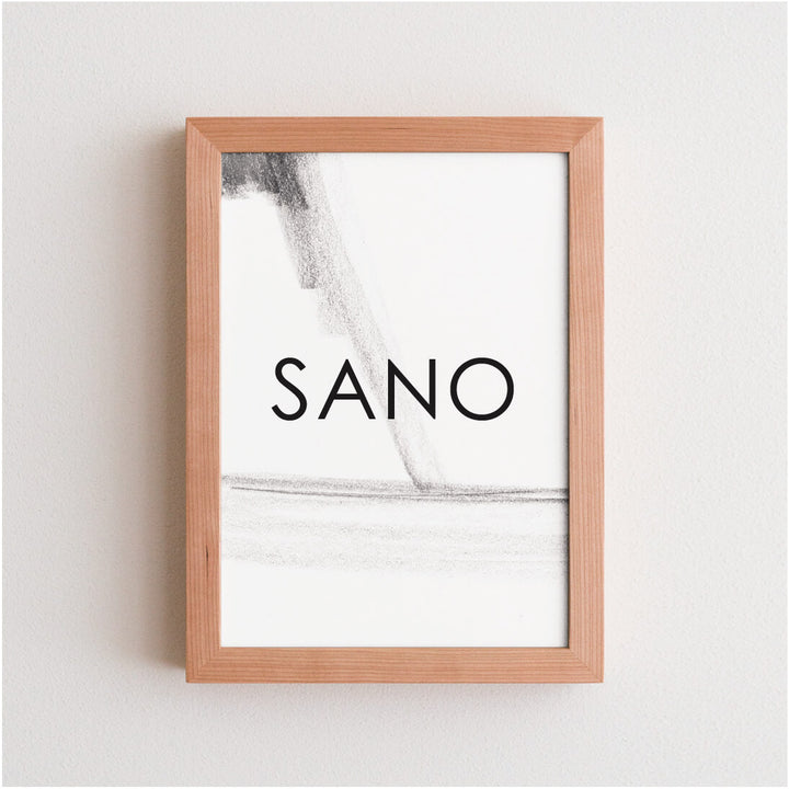 SANO A4 Picture Frame