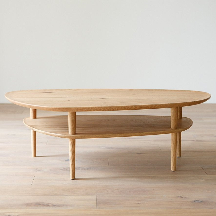 HIRASHIMA - LEGARE Clam Table