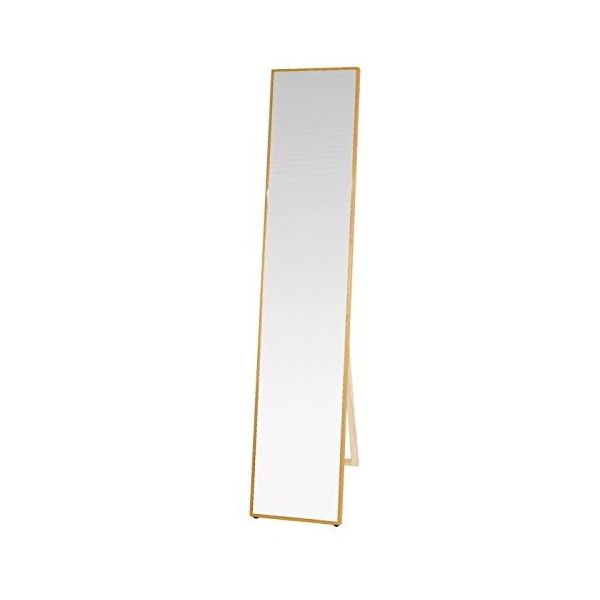 塩川光明堂 - Slim Frame Dressing mirror