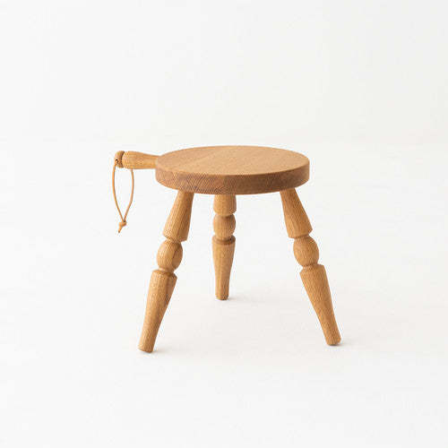 HIDA Sangyo - Milk Stool