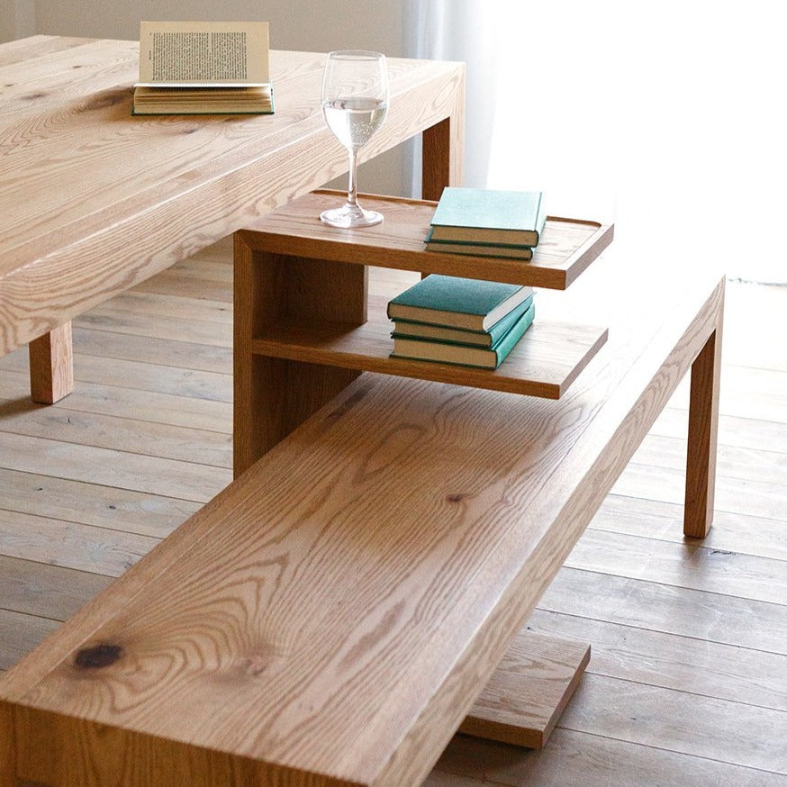 HIRASHIMA - CARAMELLA Side Table 025