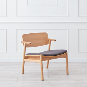 Thread Lounge Chair