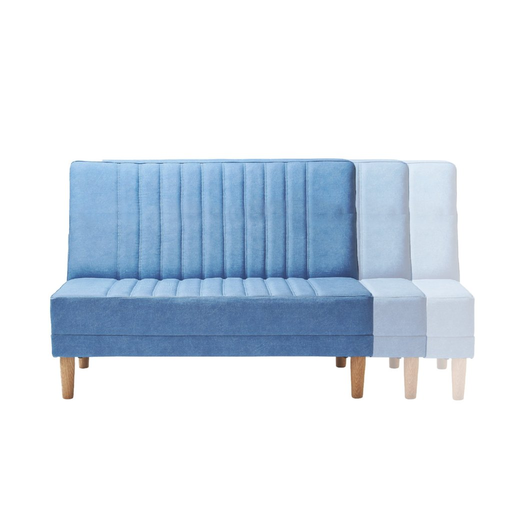 DAY(NOA) High Sofa Bench