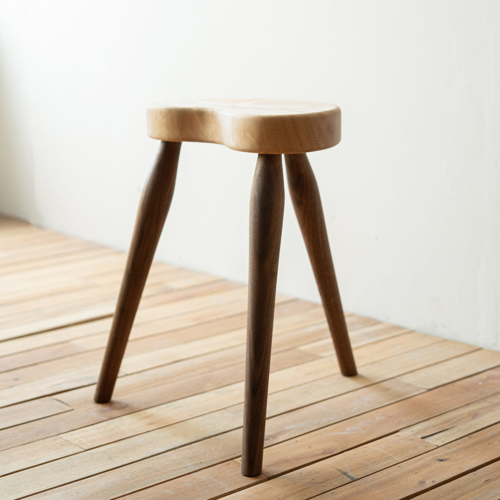 Sole Wood Products - Bean Stool