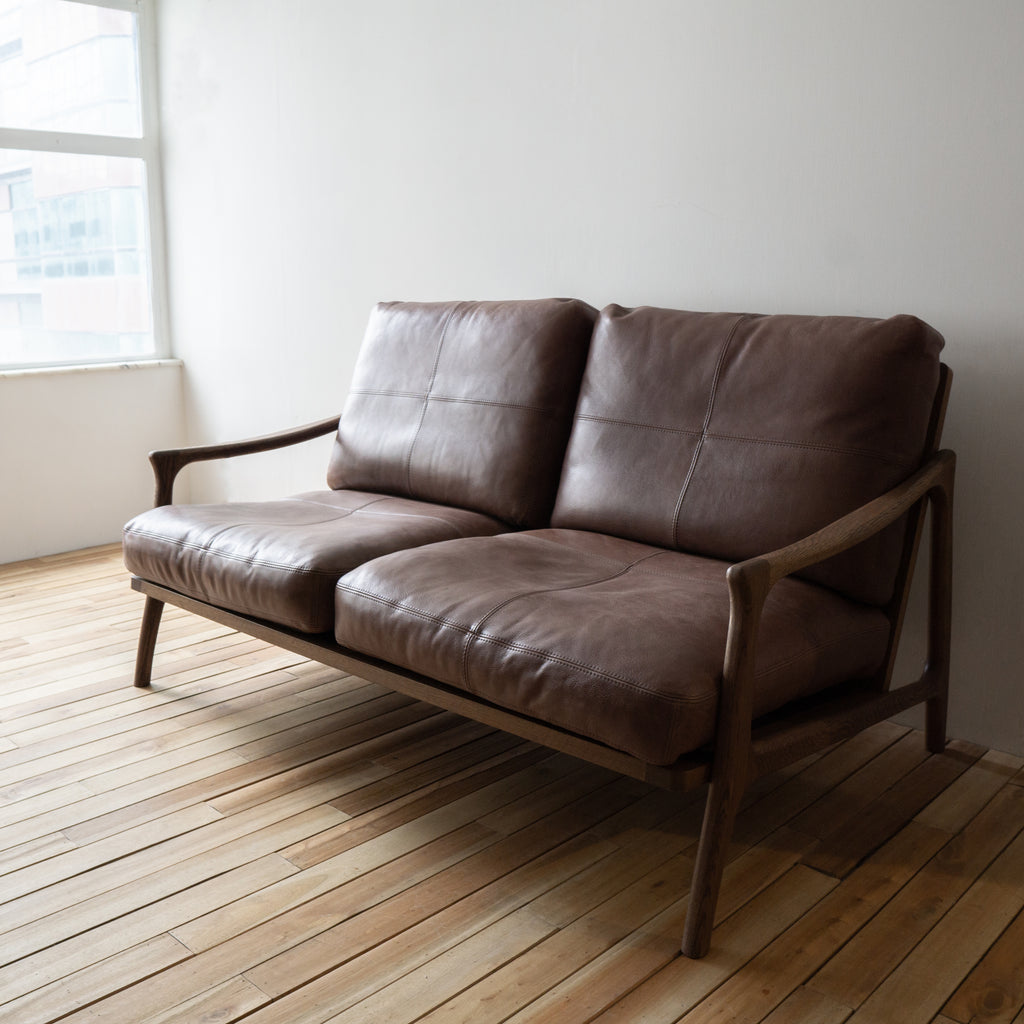 Filobula - Odense Sofa (Leather)