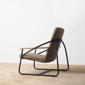 FLO - Enso Lounge Chair 1S