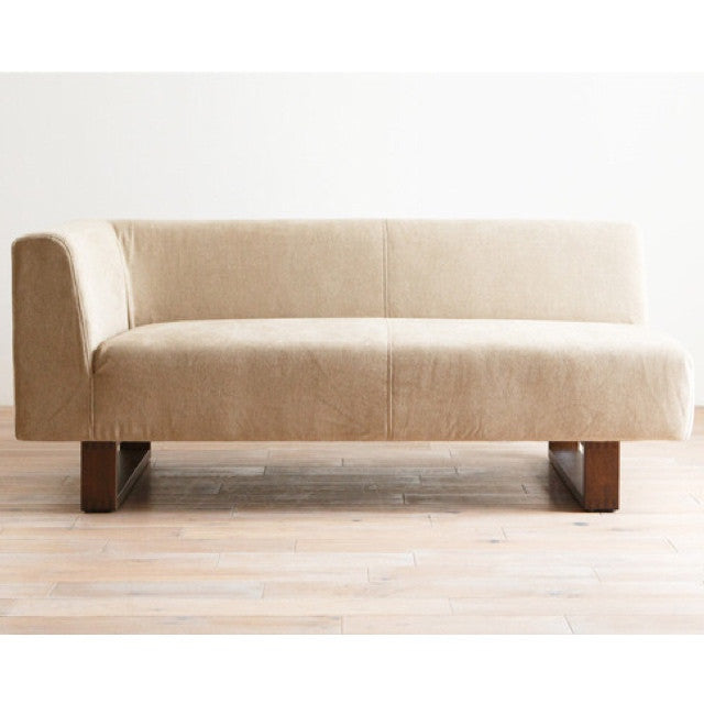 BIS LD ONE ARM SOFA