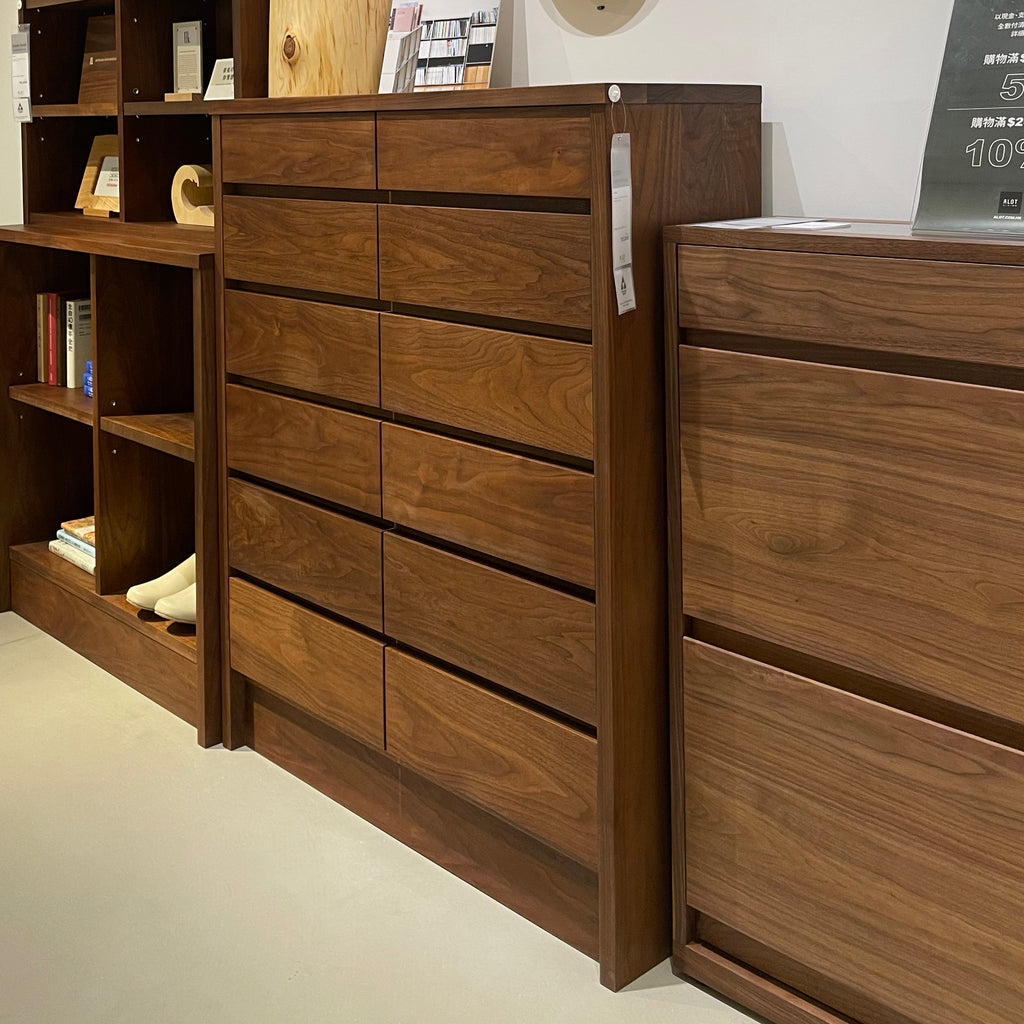Clearance Sale - Yamagami Mokko Chest