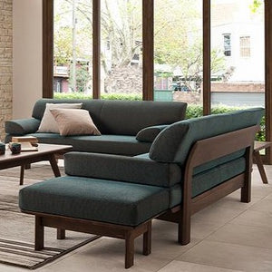 SHIRAKAWA New Rapt Sofa 160-200