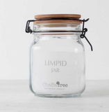 ChaBatree - LIMPID AIR LOCKED JAR