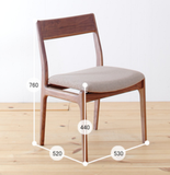 PIKE Dining Chair