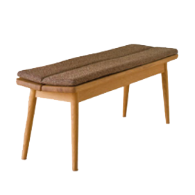 HIDA Sangyo - Cushion for Standard Collection Bench