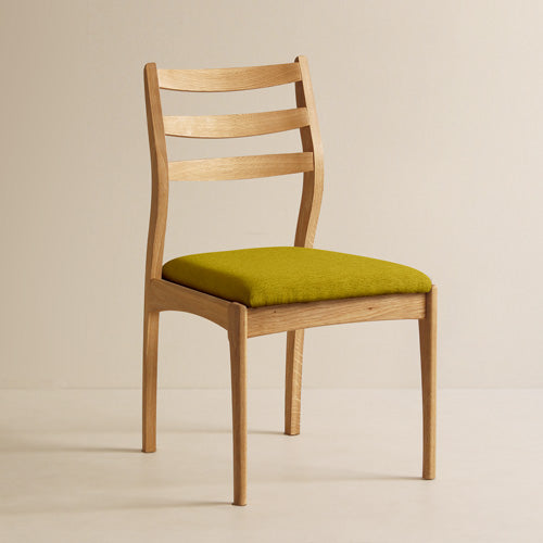 sadakari - Tred Armless Chair