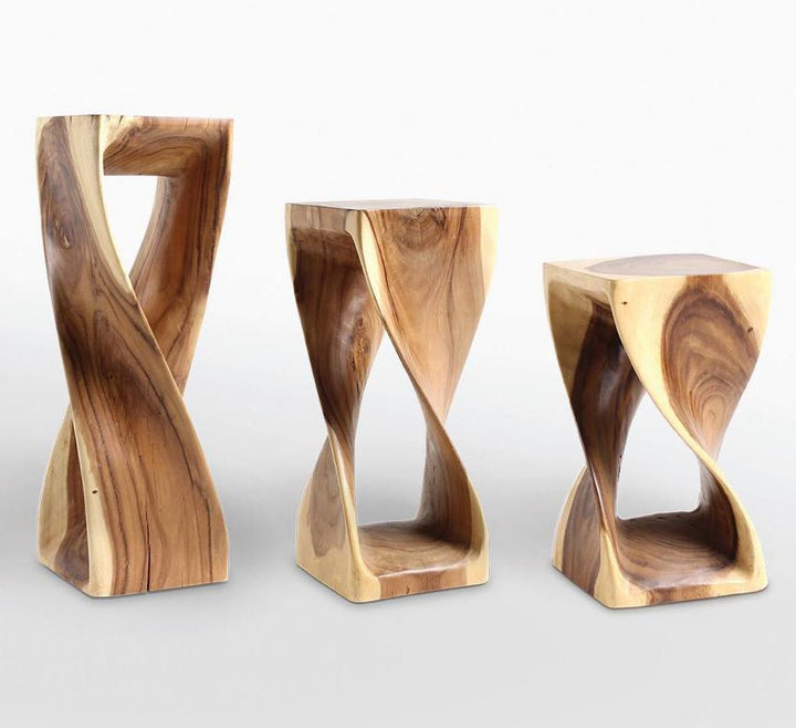 MOONLER - TWIST Stool