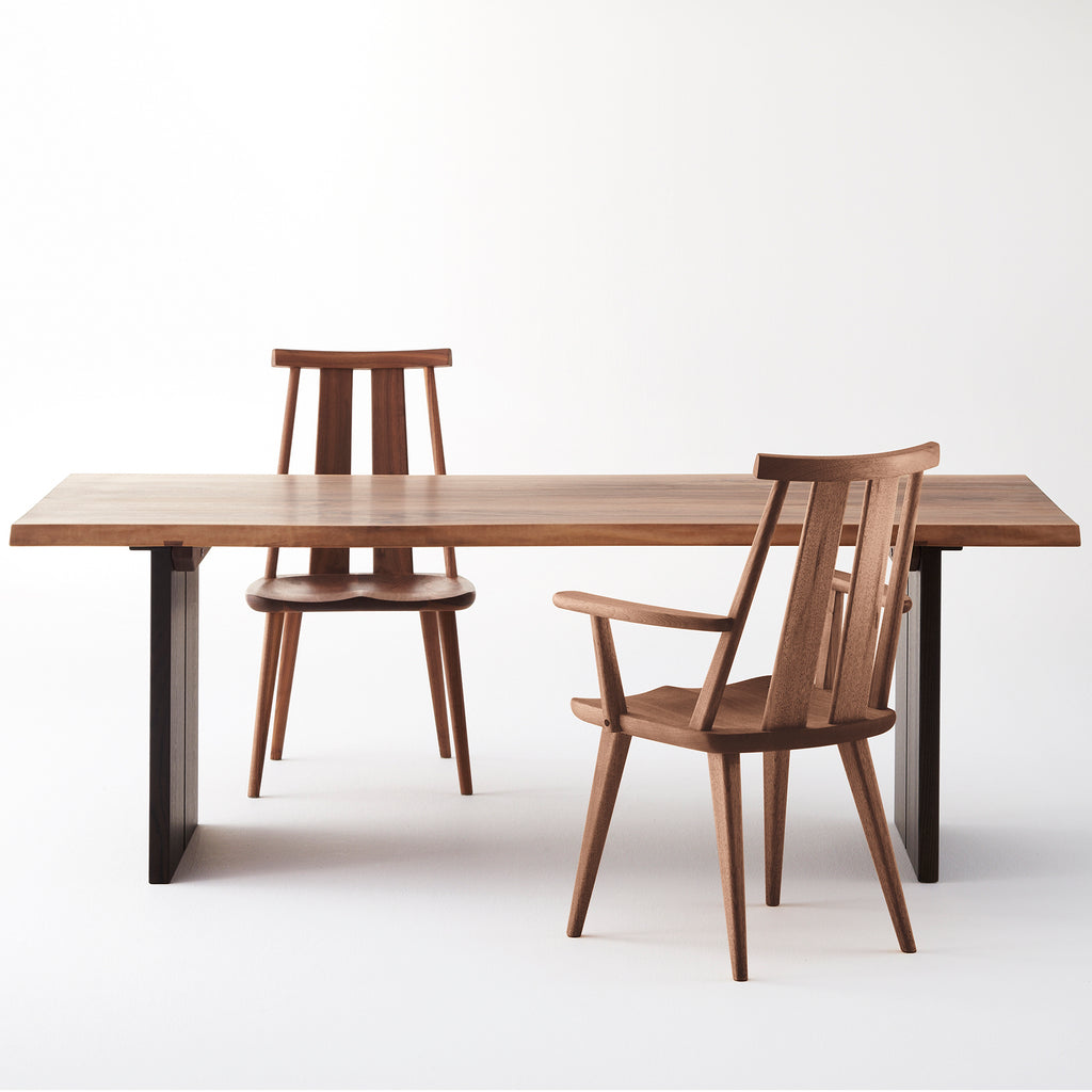 shirakawa - TAKUMI Dining Table