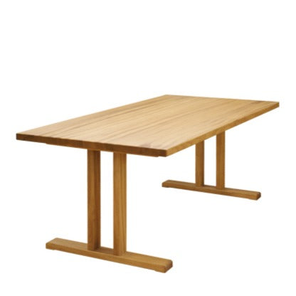 HASHIZUME - HIMUKA Dining Table「霧島」