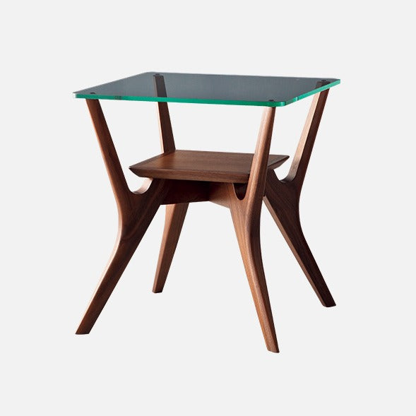 FUJI Furniture - Koti Living Table (Glass)