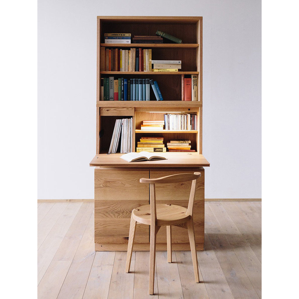 HIRASHIMA - CARAMELLA  UNIT Stack Desk