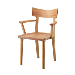 SHIRAKAWA Takumi Armchair No 040A