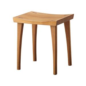 SHIRAKAWA Takumi Stool No 042