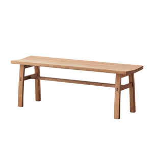 SHIRAKAWA Takumi Bench No 011*