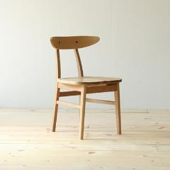 辻製作所 - Karen Dining Chair (Wood)