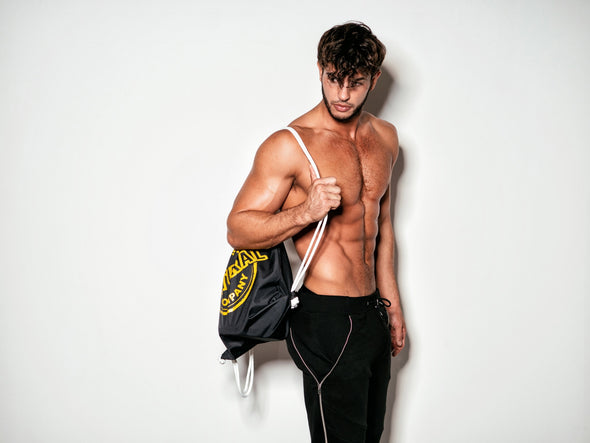 Natural Muscle Company Icon Training Sack