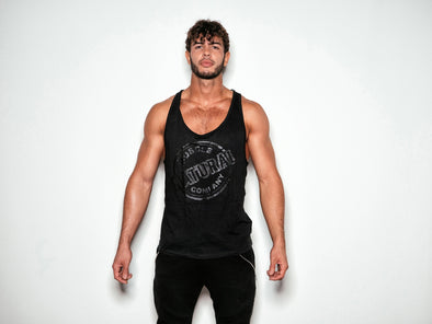 Natural Muscle Company Stealth Stringer