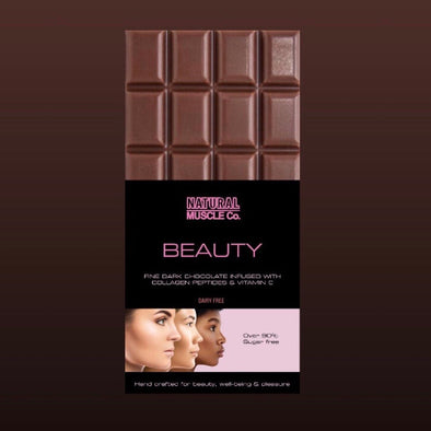 Beauty Chocolate Bar