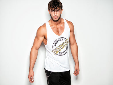 Natural Muscle Company Classic Stringer