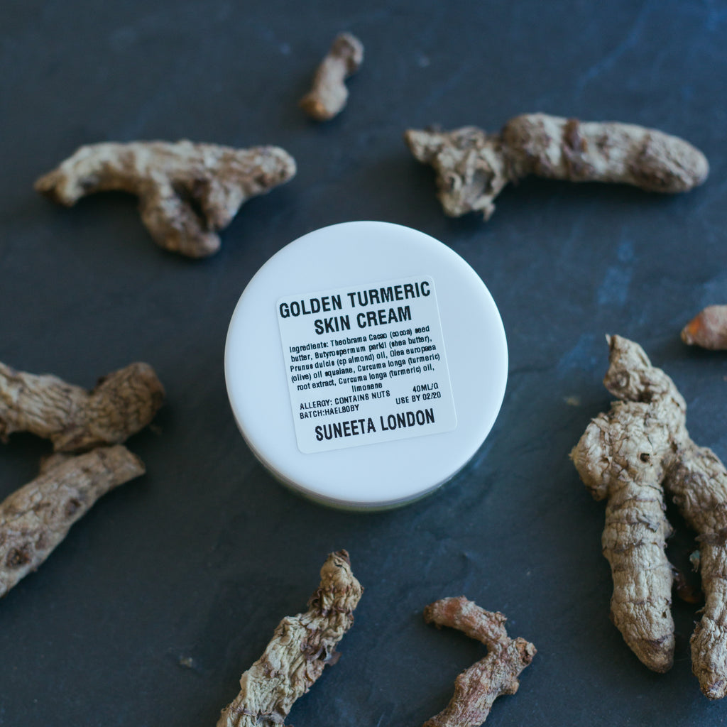 Turmeric: Why this root is a natural powerhouse