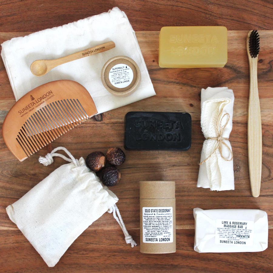 zero waste starter kit, zerowaste kit, zero waste kit, gift idea, zerowaste gift, no plastic gift, no plastic, plastic free, plastic free gift, plastic free gift idea, sustainable beauty, sustainable skincare