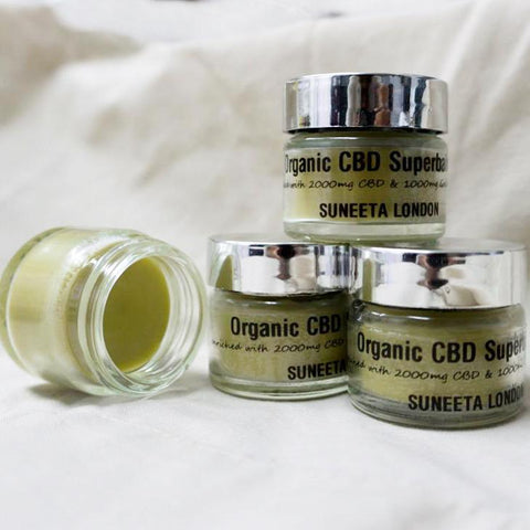 organic cbd skincare best suneeta cosmetics london hemp