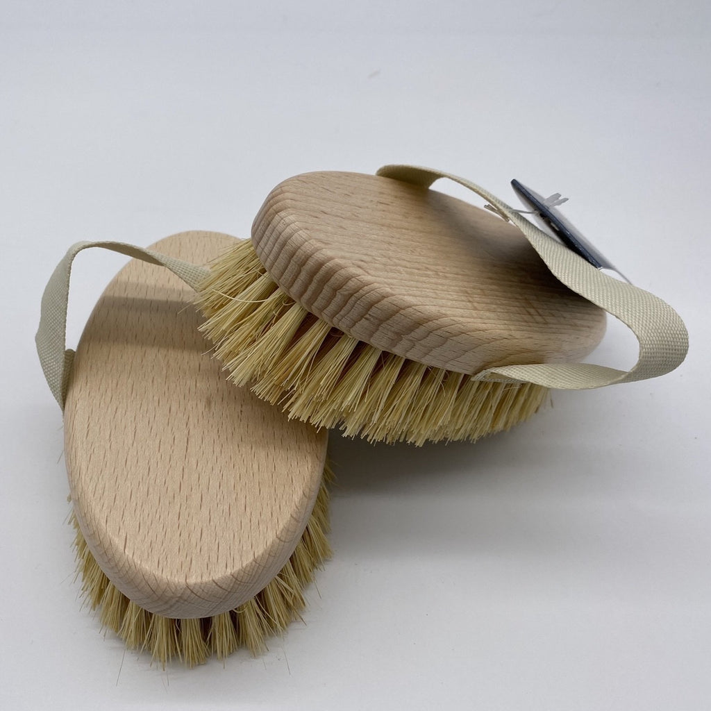 Sisal Hand Massage Brush (hard)