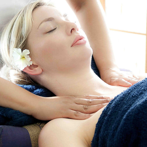 Luxury Pamper Package (2hr)