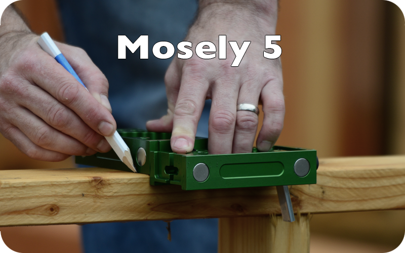 Mosely 5