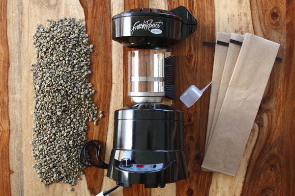DIY Coffee Roasting Kit