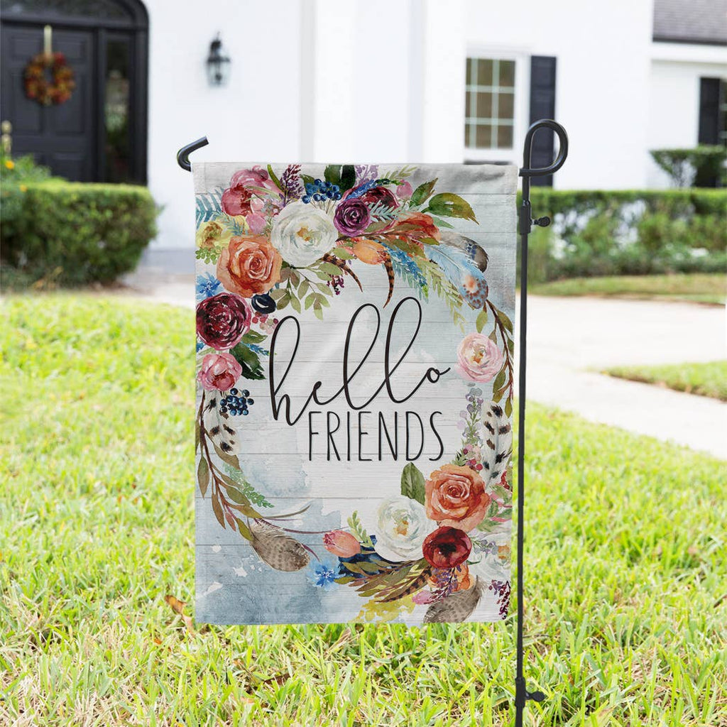 Wholesale Garden Flag