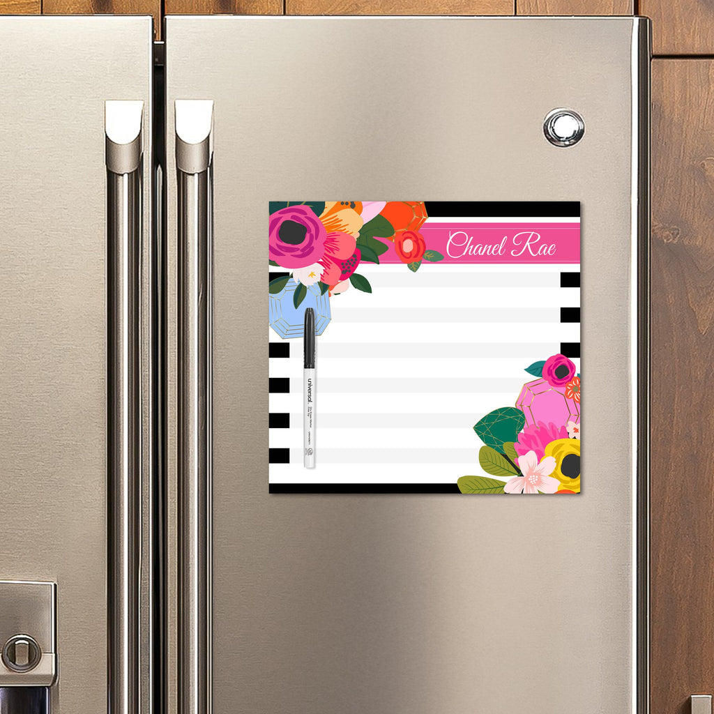 Personalized Memo Board