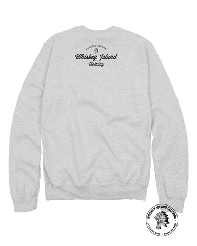 One Nation - Unisex Sweatshirt - Whiskey Island Clothing