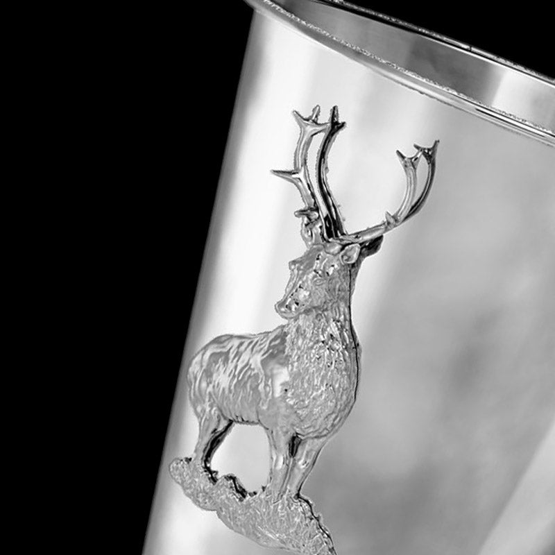 The Noble Stag