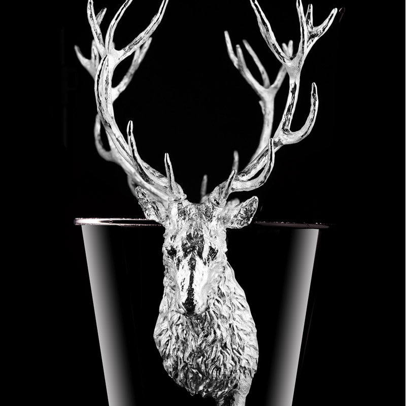 The Regal Stag