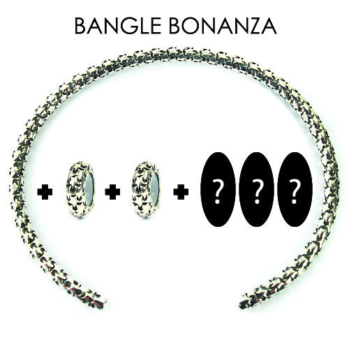 BANGLE BONANZA - STAR BANGLE